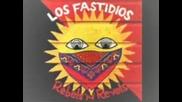 Los Fastidios - Alcoolica