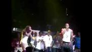 The Game Ft. Lil Wayne - Red Magic.avi