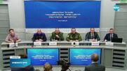 Протасевич: Не съм променил политическите си възгледи