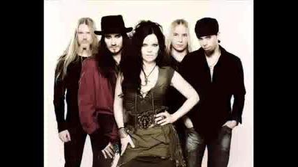 Вокалистка На Nightwish - Anette