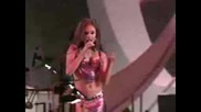 Pussycat Dolls Пеят Tainted Love