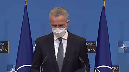 Belgium: NATO forces to withdraw from Afghanistan with US - Stoltenberg