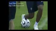 Футболисти - Номера С Топката