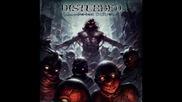 Disturbed - Dehumanized (lyrics)