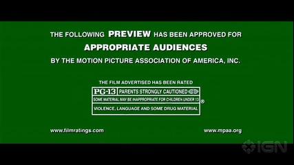 Jack Reacher (2012) Trailer