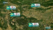 Прогноза за времето на NOVA NEWS (01.03.2021 - 18:00)