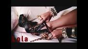 Jennifer Lopez Lola feat. Pitbull - Fresh Out the Oven New Single 2009