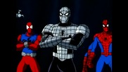 Spider-man - 5x12 - I Really, Really Hate Clones