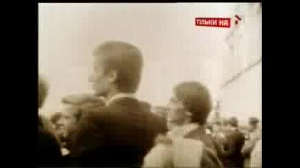 Бумбокс - Квiти В Волоссi