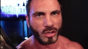 #impact365 Austin Aries Talks about 6 Sides and Using Option C