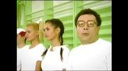 Димитър Рачков - В Реклама На 2be
