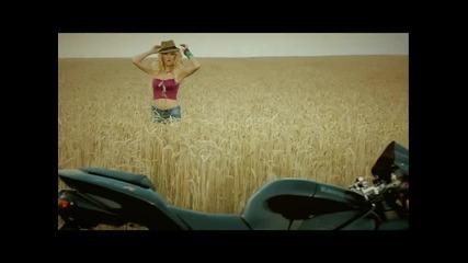 Кристина - Закъсняла любов (hq)