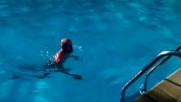 Плувен басейн Леда - Един скок за отскок 29.07.2017