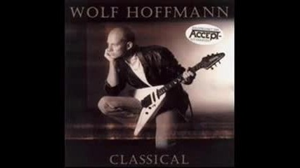 Wolf Hoffmann - Blues for Elise