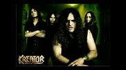 Kreator- From Flood Into Fire ( Kreator - Phantom Antichrist-2012)