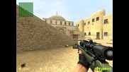 Counter - strike - source my mini gameplay :)