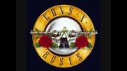Превод! Guns N Roses - Bad Obsession