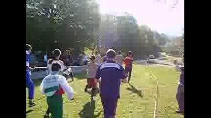 Дп Мастерс Троян 2006