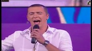 Amar Jasarspahic - Samo ovu noc - (live)