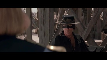 Marc Anthony Tina Arena - I Want To Spend My Life ( The Mask Of Zorro ) (hd Video)