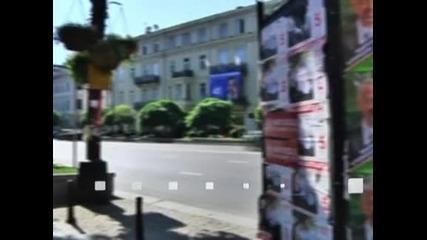 Парламентарни избори в Грузия