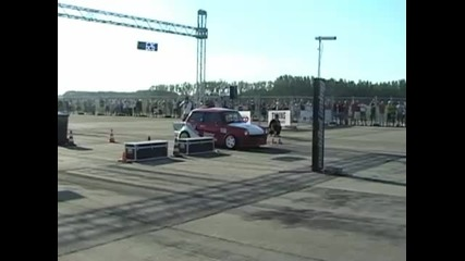 Трабант Dragster :) :)