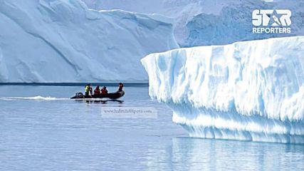 Антарктида - Пътуване до края на света