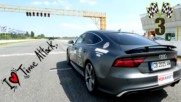 За авто-феновете: бързи коли на писта!