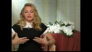 Интервю с Мадона за ''w.e.'' от Винченцо Моллика