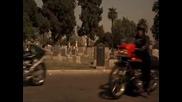 Sabaton - Hellrider - Biker Movie