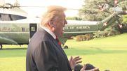 Тръмп за срещата на Г-7: Защо се срещаме без Русия?