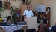 Постоянството в християнският живот - Камбер Камберов - дякон