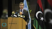 Air Strike Delays Arrival of Tripoli Delegation for Libyan Talks in Morocco