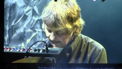 Deep Purple Don Airey solo
