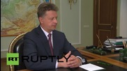 Russia: Putin expresses condolences for relatives of Egypt plane crash victims