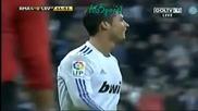 Real Madrid - Levante 8 - 0 22.12.10 Реал Мадрид - Леванте 8 - 0