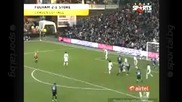 Fulym - Stouk Siti 2-1