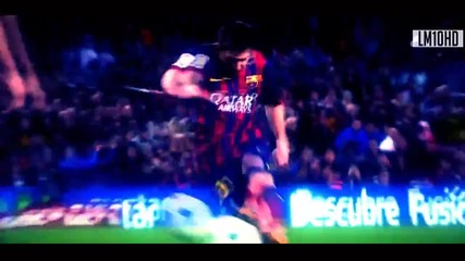 Lionel Messi vs Cristiano Ronaldo ● The Ballon D'or Battle - 2014 Hd Кой е По-добрия