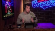 Cnn Rebuttal_ Yes Deport Illegal Immigrants_criminals _ Louder With Crowder