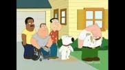 Family Guy Imitating Jackass