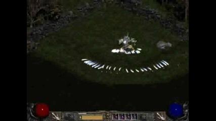 Diablo 2 - Gameplay