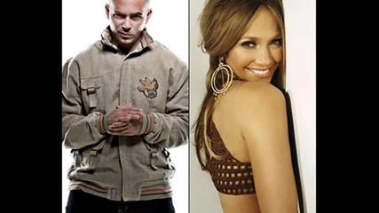 Х И Т ! .. Pitbull ft. Jennifer Lopez - On the floor .. + subs