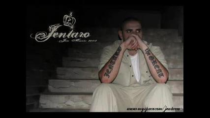 Jentaro feat. Cash - sega e voina