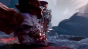 Darksiders 3 Official Reveal Trailer Ign First