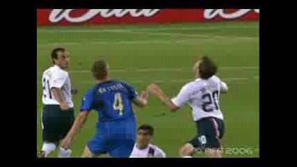Италиа Световно Парвенство 2006