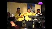 Vesna Zmijanac - LIVE - A sto ne bi moglo - (Tv Pink 1998)