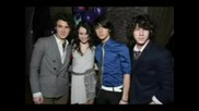 Jonas Brothers Ft. Miley Cyrus Before the Storm Official Extended Preview Hq