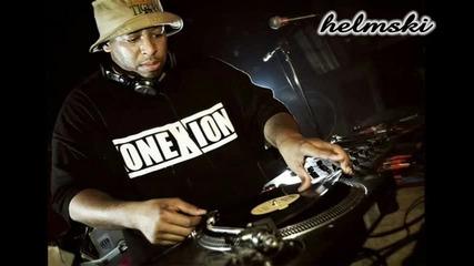 Nas ft big L, big daddy kane - platinum plus (instumental) - dj premier