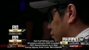 Покер - яки моменти