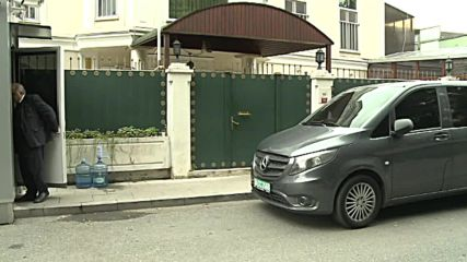 Turkey: Police to search Saudi consul's Istanbul home over missing Khashoggi